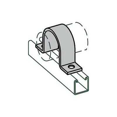 Anvil® Anvil-Strut™ 2400239303 FIG AS 3126 Hold Down Clamp, 500 lb Load