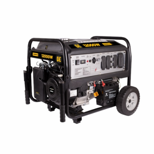 BE Power BE12000ES 12,000 Watt generator with electric start