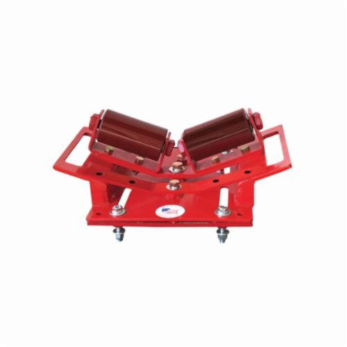 B&B Pipe and Industrial Tools 2110 Beam Clamp Roller, 2 to 24 in, 2500 lb