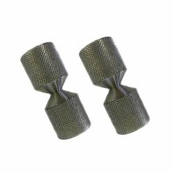 B&B Pipe and Industrial Tools 2124 Mini Flange Pins, Stainless Steel