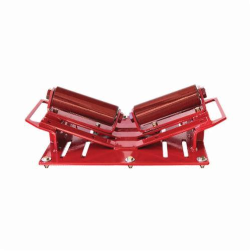 B&B Pipe and Industrial Tools 2125 Beam Clamp Roller, 4 to 48 in, 10000 lb
