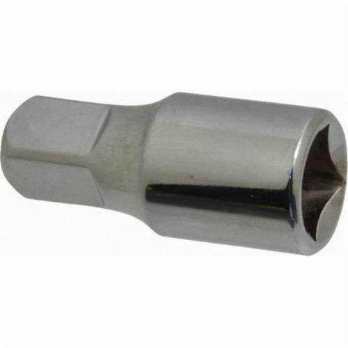 Stanley® 49990 Socket Extension, Imperial, 1/2 in, 10 in OAL