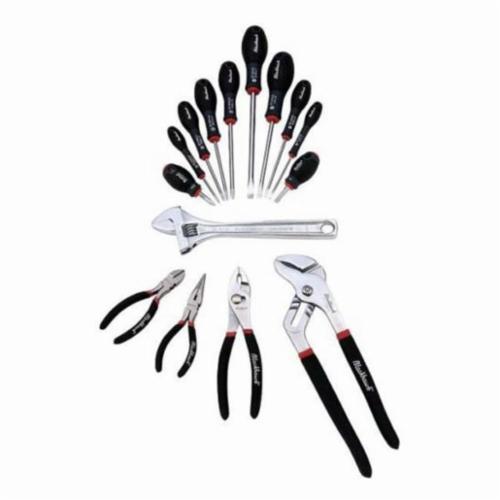 Blackhawk™ by Proto® 97001 Tool Kit, 15 Pieces