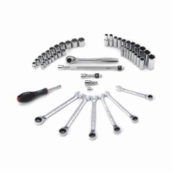 Blackhawk™ by Proto® 974850M Metric Combination Master Tool Set, 6-Point, 50 Pieces