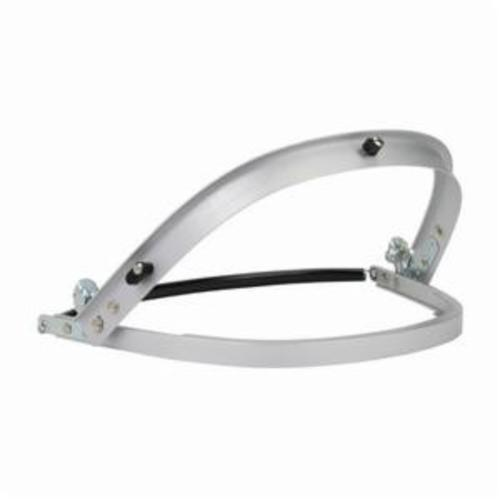 Bouton® 251-01-6230-JSP Hard Hat Bracket, For Use With JSP® Evolution® Cap Style Hard Hats, Aluminum, Specifications Met: ANSI Z87.1-2015