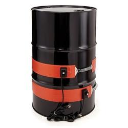 BriskHeat® DHCS10 Drum/Pail Heater, 550 W, 120 VAC, 425 deg F, 5 gal