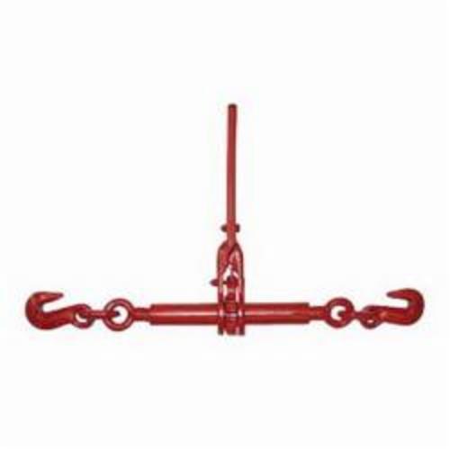CM® 48363 Ratchet Load Binder, 13000 lb Load, 8 in