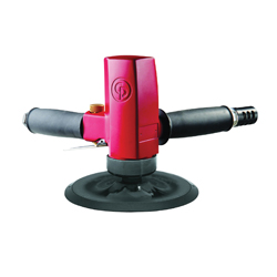 CP 8941008650 Vertical Sander, 7 in, 32 cfm, 90 psi, 5000 rpm Speed Setting, Tool Only