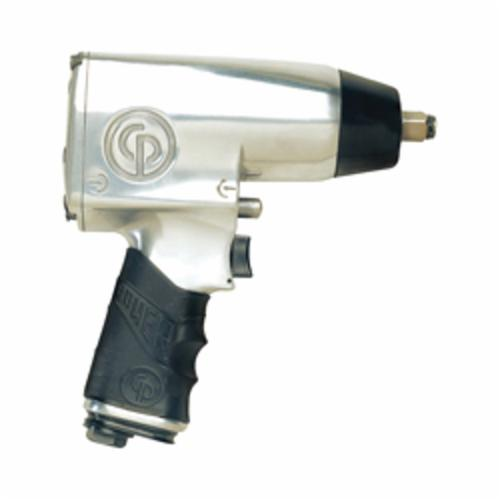 CP T024351 Classic Super Duty Air Impact Wrench With Ring Retainer, 1/2 in Drive, 34 to 420 N-m Torque, 3.75 cfm Air Flow, 9.13 in OAL
