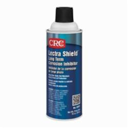 CRC® 02031 Lectra Shield™ Extremely Flammable Long Term Corrosion Inhibitor, 16 oz Aerosol Can, Liquid/Viscous Form, Dark Amber, 0.787