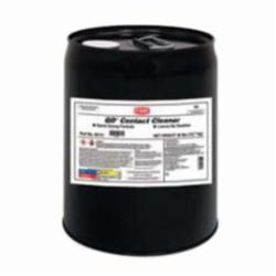 CRC® 02131 QD® Extremely Flammable Contact Cleaner, 5 gal Pail, Solvent Odor/Scent, Clear, Liquid