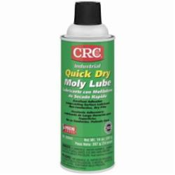 CRC® 03043 Flammable Quick-Dry Dry Lubricant, 16 oz Aerosol Can, Liquid Form, Black, 1.32