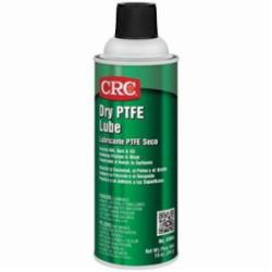 CRC® 03044 Flammable Micro-Thin Dry Film Lubricant With PTFE, 16 oz Aerosol Can, Suspension in Liquid Form, Hazy White, 0.73