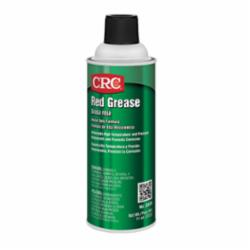 CRC® 03079 Extremely Flammable Heavy Duty Grease, 16 oz Aerosol Can, Viscous Grease, Red, -25 to 300 deg F