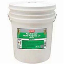 CRC® 04218 Combustible Multi-Purpose Oil, 5 gal Pail, Liquid Form, Clear, 0.87