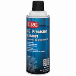CRC® 14035 CE™ Non-Flammable Precision Cleaner, 16 oz Aerosol Can, Volatile Liquid, Clear