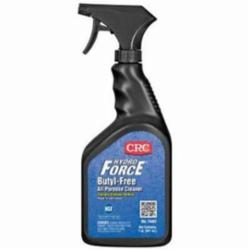 CRC® HydroForce® 14401 HydroForce® All Purpose Butyl-Free Non-Flammable General Purpose Cleaner, 32 oz Spray Bottle, Glycol Ether Odor/Scent, Blue, Liquid Form
