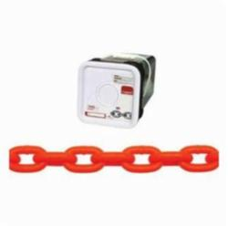 Campbell® PD0143426 System 3 Proof Coil Chain, 1/4 in Trade, 30 Grade, 75 ft L, 1300 lb Load
