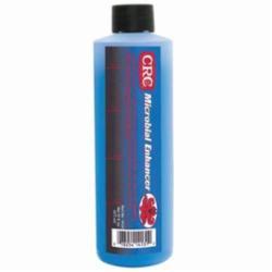 CRC® 14131 Non-Flammable Microbial Enhancer, 8 oz Bottle, Free-Flowing Liquid, Blue, >200 deg F Flash