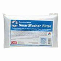 Chemfree® 14147 Smartwasher® Premium Grade Filter, 1 Unit Pack, Brown, Flanged Form
