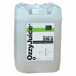 SmartWasher® 14722 OzzyJuice® SW-8 Aircraft Non-Flammable Water Based Weapons Degreasing Solution, 5 gal Pail, Clear, Liquid, 200 deg F Flash