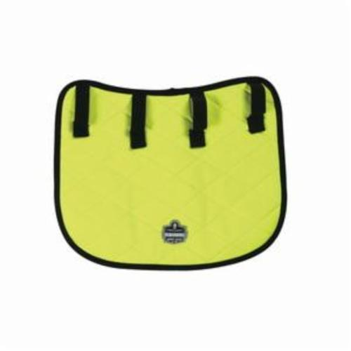 Chill-Its® 12337 6715 Cooling Hard Hat Pad, Evaporation Cooling, For Use With Chill-Its® 6715 Evaporative Cooling Hard