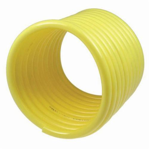 Coilhose® N14-100 Coiled Air Hose, 1/4 in Nominal, 100 ft L, 185 psi at 70 deg F Working, Nylon, Domestic