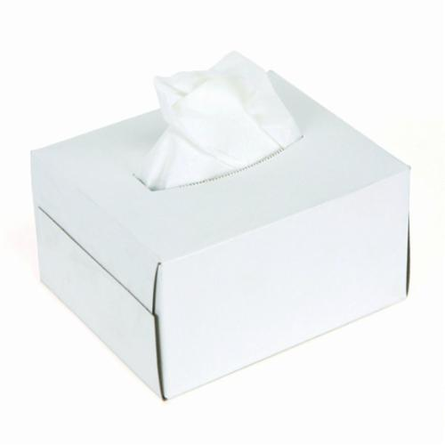 Crews LCS1T Lens Cleaning Tissue, 5 x 8 in Tissue, 60 Tissue