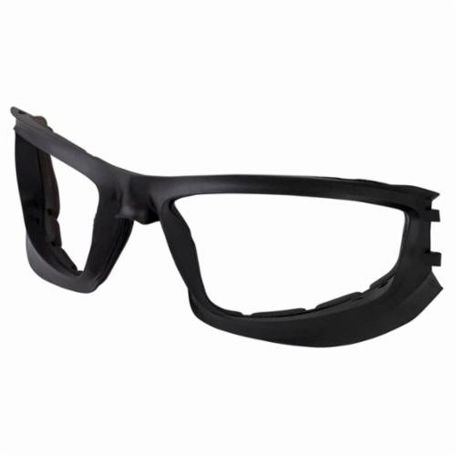 Crews RPGASKET Reaper® SG Dielectric Removable Eyewear Foam Gasket, For Use With Reaper® Safety Goggle, Thermoplastic Rubber, Black