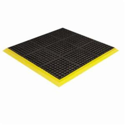 Crown® Dura-Step II™ Safety-Step™ KD FR39YE 752 Edging, Yellow, For Use With 39 in Female Ramp
