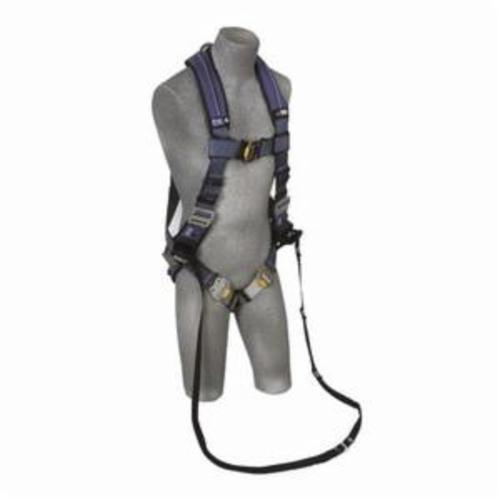 3M DBI-SALA Fall Protection 9501403 Suspension Trauma Strap, For Use With Most Harnesses