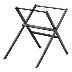 DeWALT® D24001 Tile Saw Stand, 43 in W x 25 in D x 33 in H, 175 lb Load, Gray