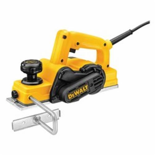 DeWALT® D26677K Portable Hand Planer Kit, 3-1/4 in W Cutting, 1/16 in Depth of Cut, 17000 rpm Speed, 120 VAC