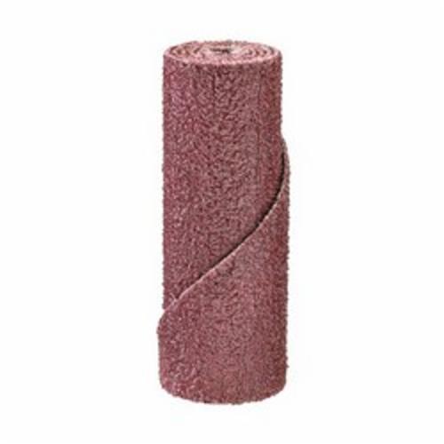 DeWALT® HP™ DACG1B061A Straight Coated Cartridge Roll, 3/8 in Dia x 1-1/2 in OAL, 1/8 in Pilot Hole, 60 Grit, Aluminum Oxide Abrasive