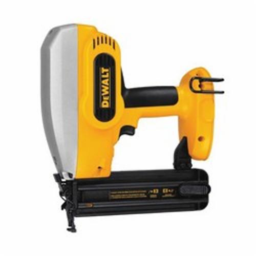 DeWALT® XRP™ DC608B High Performance Straight Cordless Brad Nailer, 5/8 to 2 in Fastener, 110 Nails Magazine, 11-1/2 in OAL, Battery