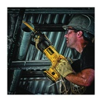 DeWALT® 20V MAX* MATRIX™ DCA1820 Compact Slide, Lithium-Ion Battery, 18 VDC Charge, For Use With DeWALT® DCB201, DCB203 and DCB203BT Compact Batteries