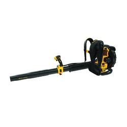 DeWALT® MAX XR® DCBL590X1 Brushless Cordless Backpack Blower, 450 cfm Air Flow, 40 V 7.5 Ah Lithium-Ion Battery