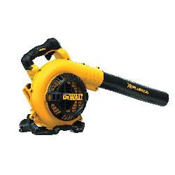 DeWALT® 40V MAX* DCBL790B XR® Cordless Handheld Blower, 400 cfm Air Flow, 120 mph Air Velocity, 40 V Lithium-Ion Battery