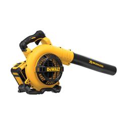 DeWALT® 40V MAX* DCBL790H1 XR® Brushless Handheld Lightweight Cordless Blower Kit, 400 cfm Air Flow, 120 mph Air Velocity, 40 V 6 Ah Lithium-Ion Battery