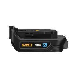 DeWALT® 20V MAX* Tool Connect™ DCE040 Cordless Connector