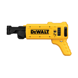DeWALT® 20V MAX* DCF6201 Collated Cordless Magazine Attachment, For Use With DeWALT® DCF620 Collated Screwdriver, Standard Chuck