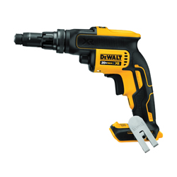 DeWALT® 20V MAX* DCF622B XR® Adjustable Torque Cordless Screwgun, 1/4 in Chuck, 20 VDC, Lithium-Ion Battery