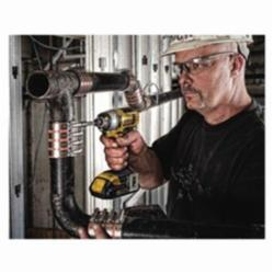 DeWALT® 20V MAX* DCF885C2 Cordless Impact Driver Kit, 1/4 in Hex Drive, 0 to 3200 bpm, 1400 in-lb Torque, 20 VAC, 5.55 in OAL