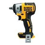 DeWALT® 20V MAX* DCF890B XR™ Cordless Impact Wrench, 3/8 in Straight Drive, 2700 bpm, 150 ft-lb Torque, 20 V