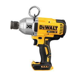 DeWALT® 20V MAX* DCF898B XR® Brushless High Torque Cordless Impact Wrench, 7/16 in Straight Drive, 500 ft-lb, 20 VDC, 8.81 in OAL
