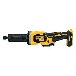 DeWALT® 20V MAX* DCG426B Cordless Die Grinder, 20 VDC, Lithium-Ion Battery, Black/Yellow