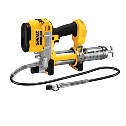 DeWALT® DCGG570B Cordless Grease Gun, 14.5 oz Cartridge