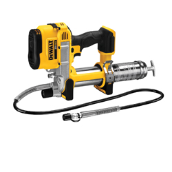 DeWALT® DCGG571B Lithium-Ion Cordless Grease Gun, 14.5 oz Cartridge