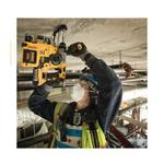 DeWALT® DCH273P2DHO L-Shape Cordless Rotary Hammer Kit With On Board Dust Extractor, 1 in SDS Plus® Chuck, 20 VDC, 0 to 1100 rpm No-Load, Lithium-Ion Battery