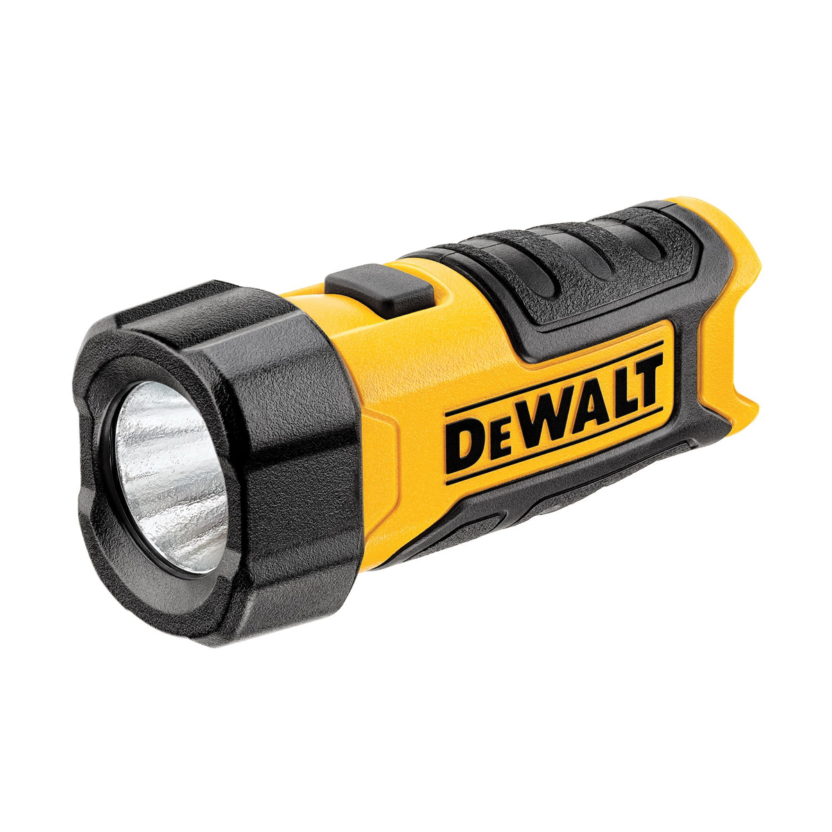DeWALT® DCL023 Rechargeable Cordless Worklight, LED Lamp, 8 VDC, Lithium-Ion Battery, Tool Only